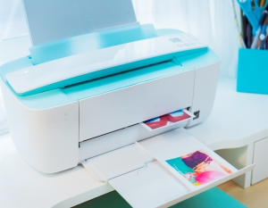 how to install hp deskjet printer