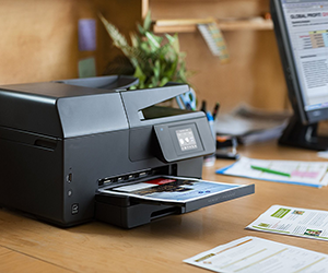 hp all in one printer setup download