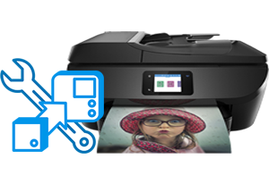 hp eprint settings