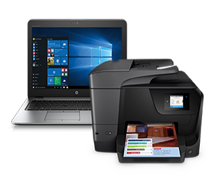 hp printer software for windows 10 download