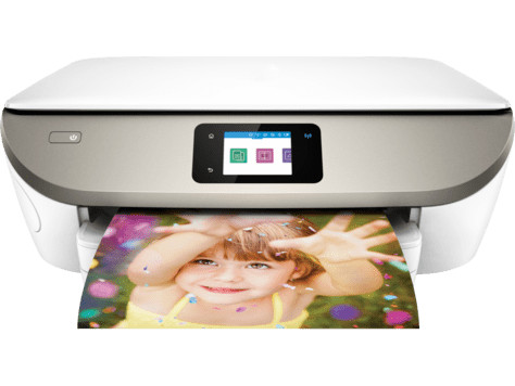 123.hp.com/envy5000 Printer Setup