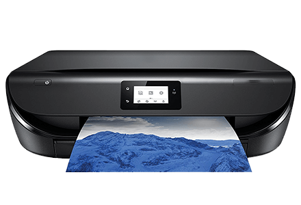 123.hp.com/envy5055 Printer Setup