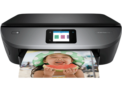 123.hp.com/envy7155 Printer Setup