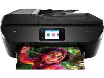 123.hp.com/envy7855 Printer Setup