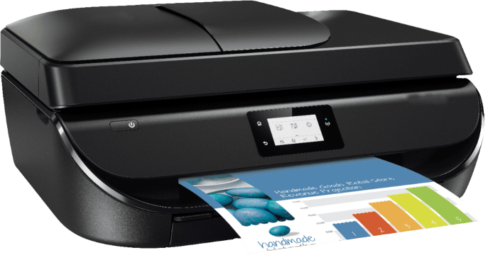 123.hp.com/oj5200 Printer Setup