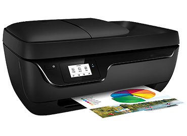 123.hp.com/oj3830 Printer Setup