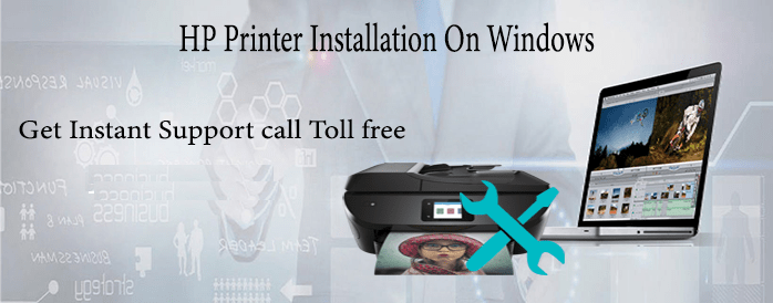 how to install hp printer driver on windows 7