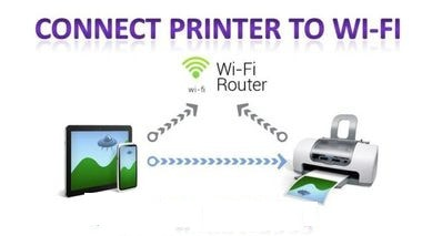 How To how to connect epson printer to wifi