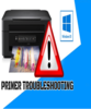 Printer Troubleshooting Windows 10