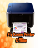 Why Is My Canon Printer Offline