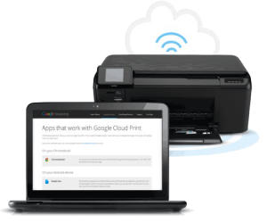 hp officejet printer wifi setup