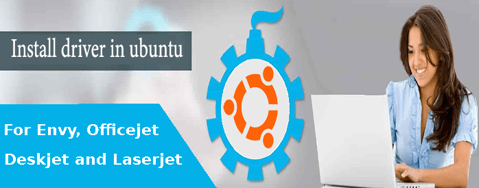 how to install hp printer driver in ubuntu