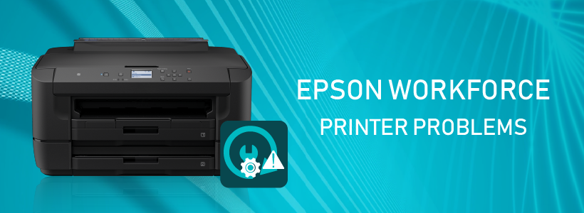 epson workforce printer troubleshooting