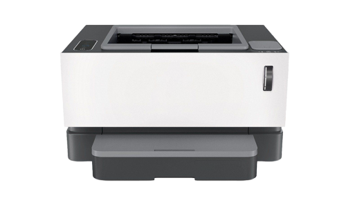 How To Setup Hp Neverstop Laser 1000W