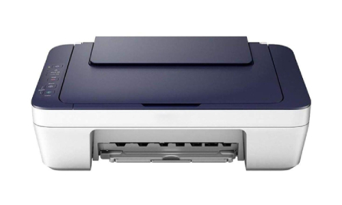 How To Install Canon Pixma E477 On A Laptop Without Cd Drive