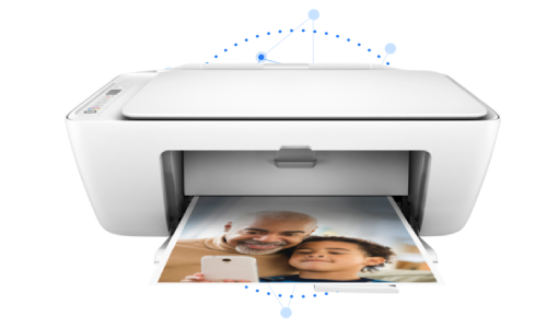 Hp Deskjet 2652 Not Connecting To Network