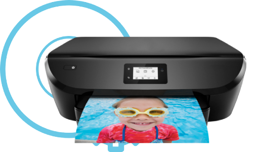 How to Install HP Envy Photo 6222 Printer