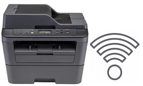 How To Set Up Brother Printer On Wi-fi